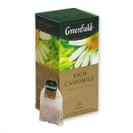 Чай Greenfield Rich Camomile трав. 25пак/пач